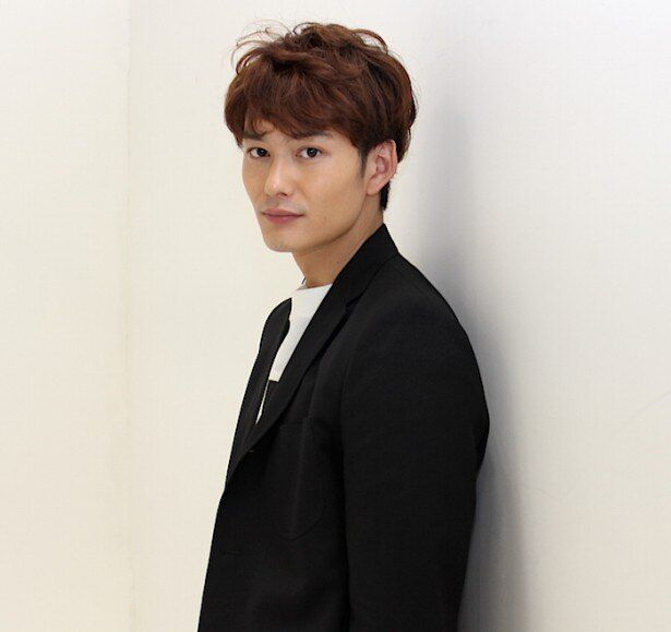 岡田将生、25歳。年齢を重ねての変化とは?