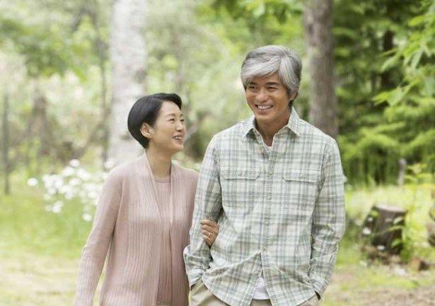 アメリカ人作家、エドワード・ムーニー・Jr.の小説を舞台を北海道に変えて映画化した『愛を積むひと』