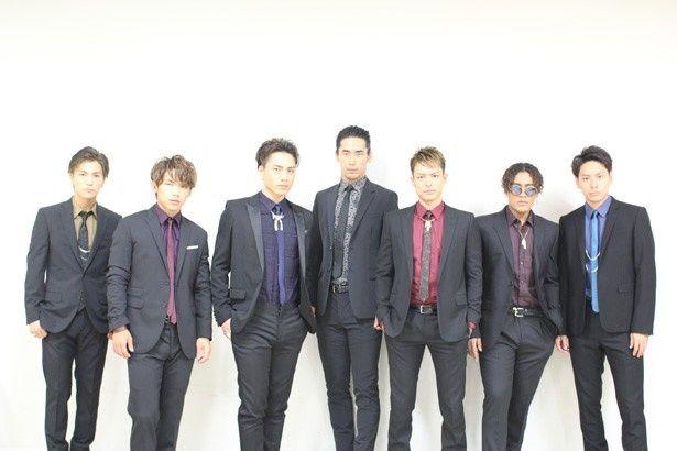 三代目 J Soul Brothers from EXILE TRIBEが『アンフェア the end』の主題歌を担当!