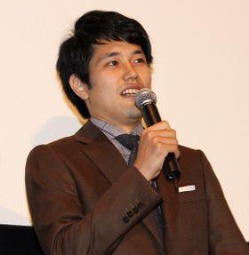 松山ケンイチ「ゴリゴリのパンチパーマにしたい」と告白