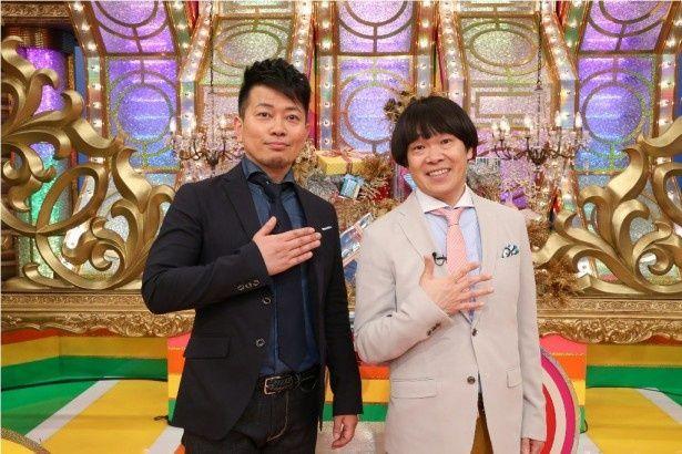 6月30日(火)、「クイズ 芸能人にまかせなさい」(フジテレビ系)が放送される