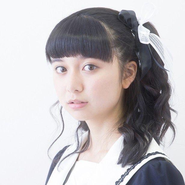 女優・上白石萌歌(15)が演技に対するこだわりを語った