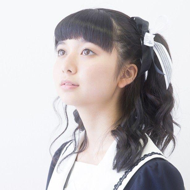 女優・上白石萌歌(15)が自分の性格、いまハマっていることを語った