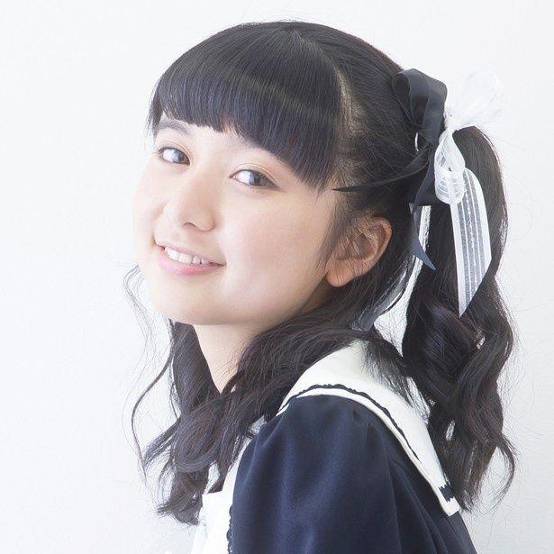 女優・上白石萌歌(15)が出演作『脳漿炸裂ガール』について語った