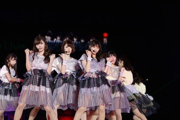 乃木坂46初のドキュメンタリー映画『悲しみの忘れ方 Documentary of 乃木坂46』は9位!