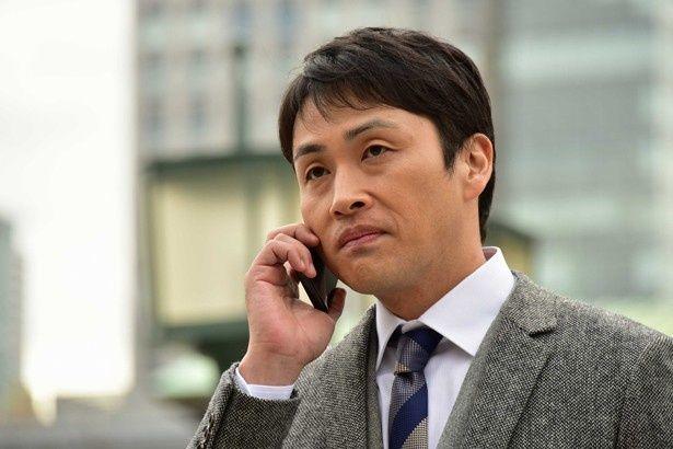 アンジャッシュ・児嶋が、松たか子演じる雨宮舞子のお見合い相手として『HERO』に登場!