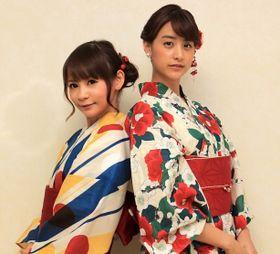 中川翔子&山本美月、『ポケモン』でコンプレックス克服