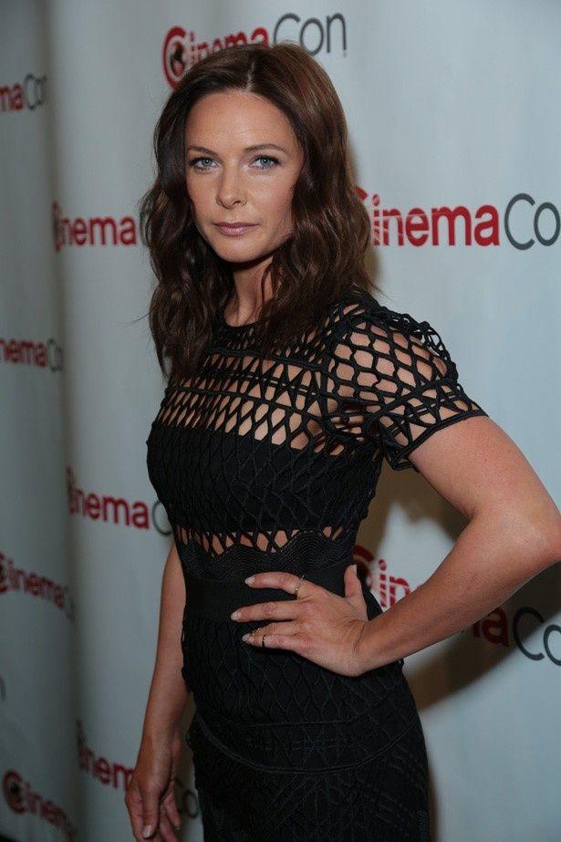 スウェーデン出身の美人女優、レベッカ・ファーガソンにインタビュー!