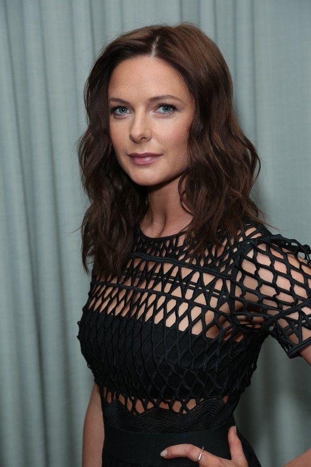 スウェーデンではTVドラマの主役を演じるなど大活躍の女優、レベッカ・ファーガソンにインタビュー!