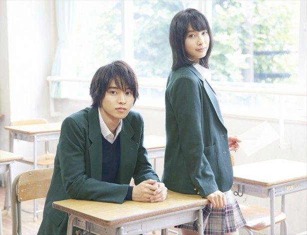 「まれ」で夫婦を演じる土屋&山崎が、青春純愛映画で再タッグを組む
