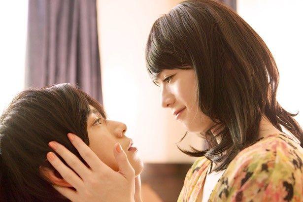 男子高校生同士の恋を描いた『宇田川町で待っててよ。』は思わずニヤニヤしてしまうラブシーンが満載!?