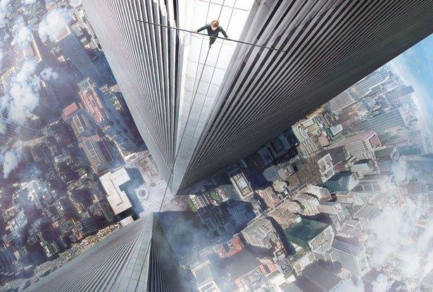 地上411メートルを体感!リアリティーある映像は必見だ