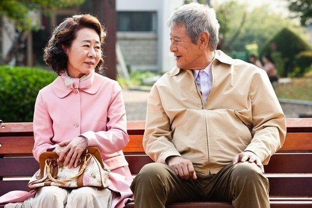 70歳のおじいちゃんの人生最後の恋を描く