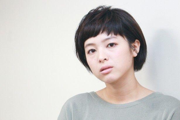 『東京無国籍少女』に主演した清野菜名にインタビュー