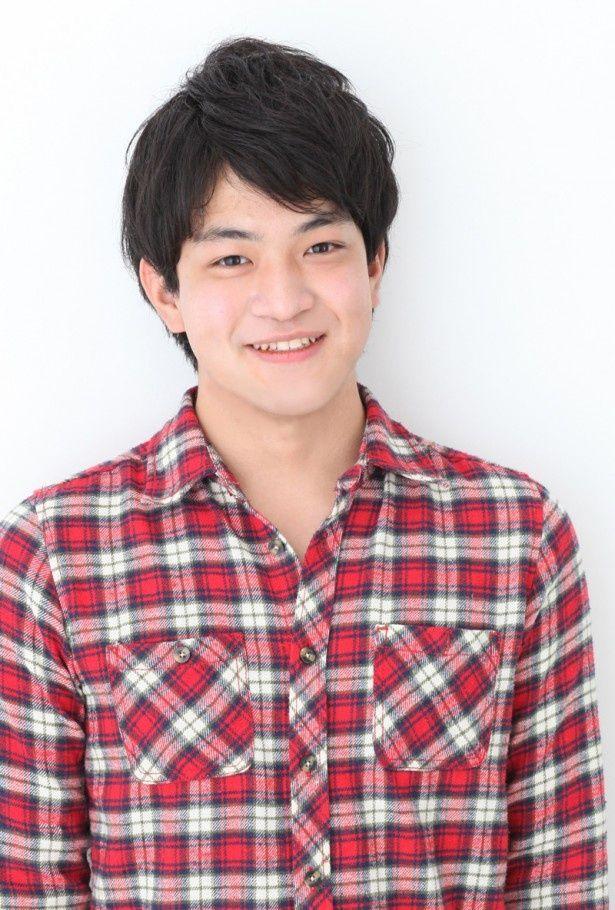 「遊☆戯☆王ARC-V」でシンジ・ウェーバーを演じる石川界人さん