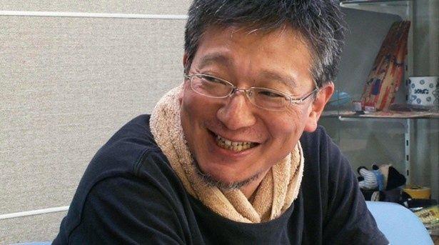 8月8日(土)の「クロスロード」で、映画「BORUTO ボルト -NARUTO THE MOVIE-」の制作に携わったアニメーターの西尾鉄也氏に密着