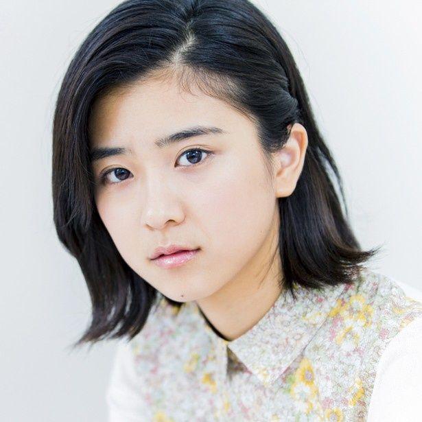 女優・黒島結菜(18)が出演作『at Home アットホーム』について語った