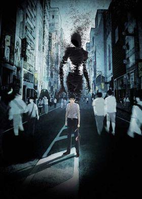 【アニメ映画トピックス・8月前半】『亜人』第1作は11月公開!