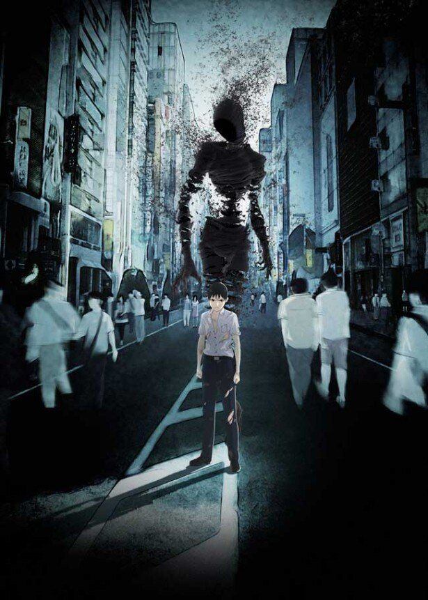 人気コミックを3部作として映画化する『亜人』の第1部「衝動」は11月公開に!