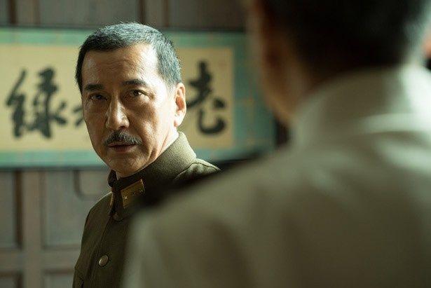 前週初登場10位だった『日本のいちばん長い日』も8位にランクアップ