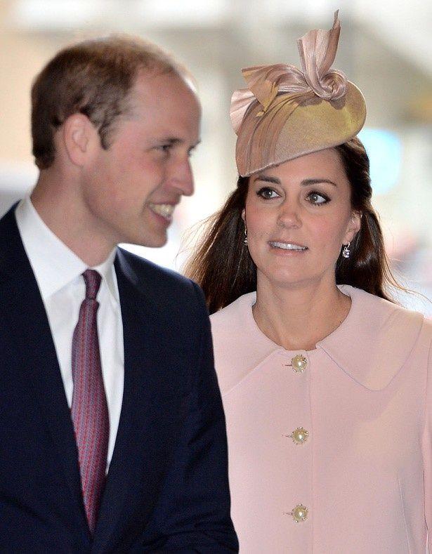 ウィリアム王子の友達付き合いが悪くなったのはキャサリン妃のせい?