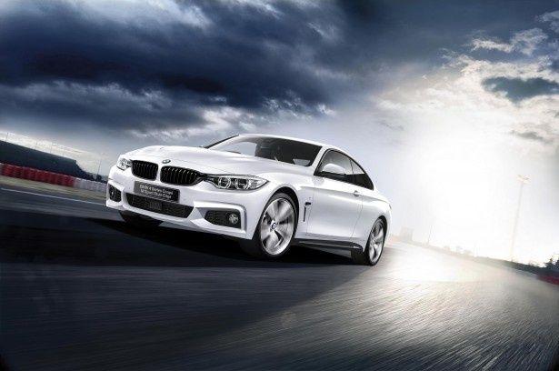スポーティで俊敏な走行性能をさらに向上した「420i Coupe M Sport Style Edge」(598万円)