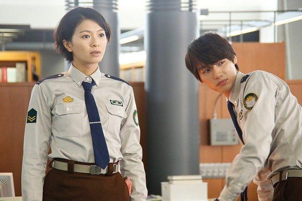 スペシャルドラマ「図書館戦争 BOOK OF MEMORIES」は、10月5日(月)TBS系列にてOA
