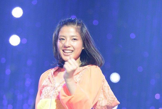得意なダンスで魅せる!E-girls石井杏奈が『ガールズ・ステップ』で映画初主演