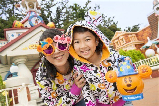 まもなく東京ディズニーリゾートで「ディズニー・ハロウィーン」開催!新グッズも続々登場