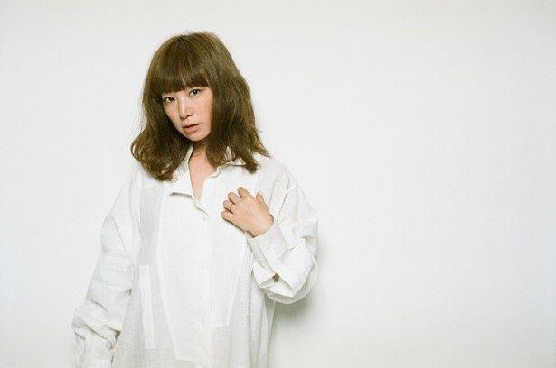 YUKIの書き下ろし楽曲「tonight」(11月4日リリース予定)が『グラスホッパー』の主題歌に!