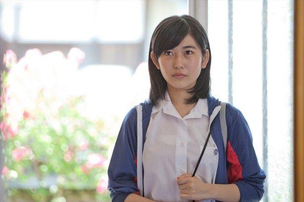 映画初出演作『過ぐる日のやまねこ』では、長野の高校生・アキホを好演。
