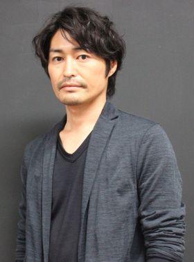 安田顕、エロス満載の現場は「毎日ステーキな感じ」