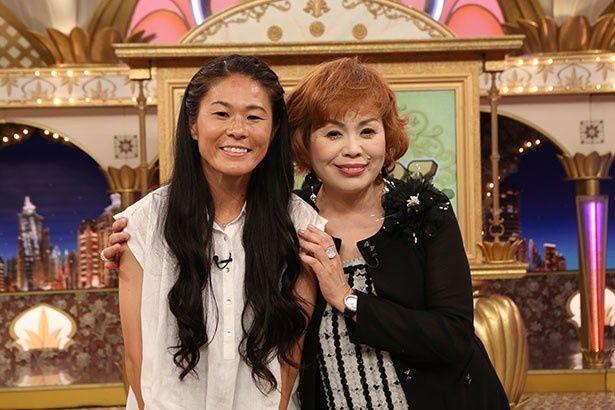 澤穂希選手が、9月11日(金)放送の「快傑えみちゃんねる」(関西テレビ)に初出演