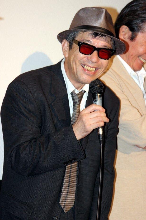 『×××(キス キス キス)』の矢崎仁司監督