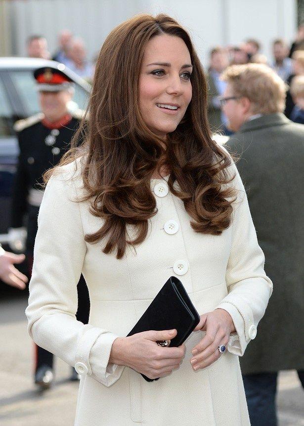 最近、公務や結婚式を欠席しているキャサリン妃