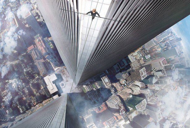 第53回ニューヨーク映画祭が開幕!オープニング作品はロバート・ゼメキス監督の『ザ・ウォーク』