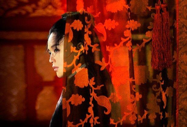 妻夫木聡も出演しているホウ・シャオシェン監督作『黒衣の刺客』
