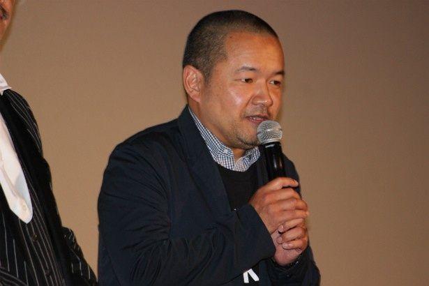メガホンをとった大根仁監督