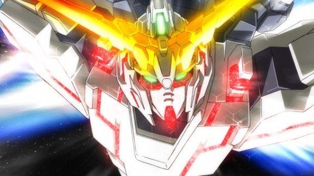 『機動戦士ガンダムUC episode7「虹の彼方に」』を4D上映