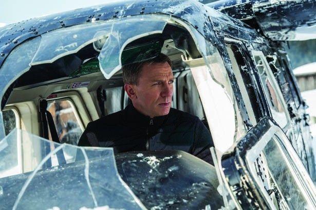 『007 スペクター』は12月4日(金)より公開