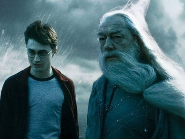 写真は、7月15日公開の『ハリー・ポッターと謎のプリンス』