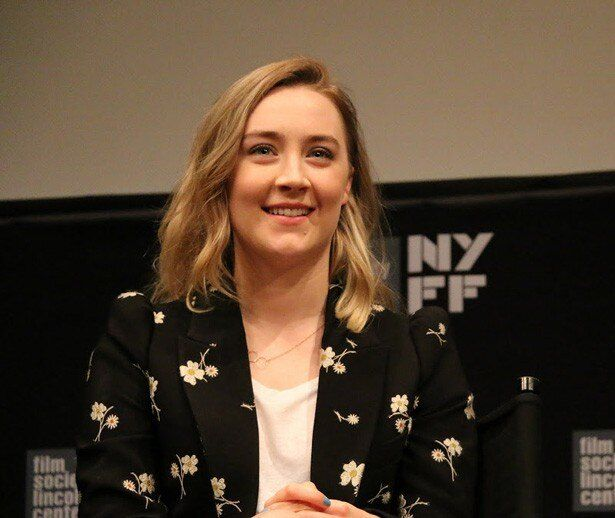 第53回ニューヨーク映画祭に登場した『Brooklyn』主演のシアーシャ・ローナン