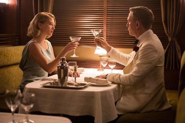 サム・スミスが歌う『007 スペクター』主題歌はボンドの気持ちを代弁?