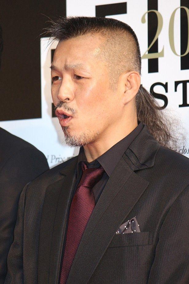自身の20年を追った映画に対して「僕は照れるというか恥ずかしいだけ」と言っていた辰吉