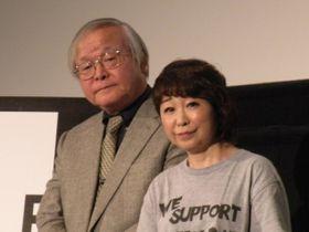 安彦監督「田中真弓さんならシャアの子供時代もありだと思った」