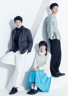 鈴木亮平の30kg増量に、永野芽郁と坂口健太郎が驚嘆!