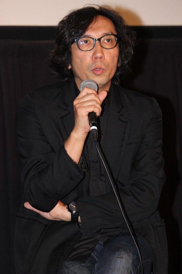 『ピンクとグレー』の行定勲監督が中島裕翔について語った