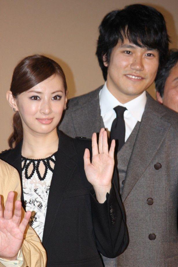 松山ケンイチや北川景子が、故・森田芳光監督への思いを語る