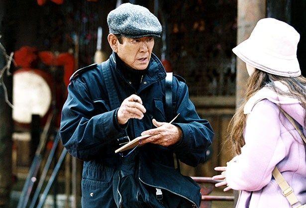 BSスカパー!では高倉健の一周忌を前に彼の人生に迫る特番をオンエア。命日にあたる11月10日(火)には日本映画専門チャンネルにて主演作「単騎、千里を走る。」('05年)を夜10時5分から放送