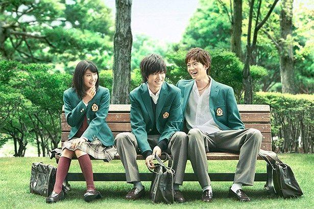 映画『orange -オレンジ-』は12月12日(土)より全国東宝系ロードショー